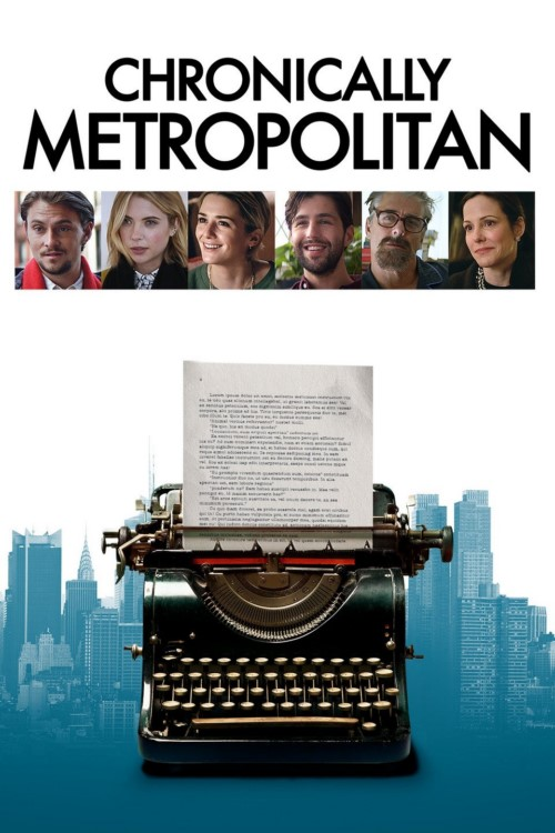دانلود فیلم Chronically Metropolitan 2016